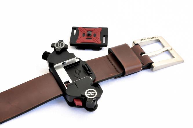 capture belt