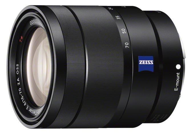 16-70mm f/4 OSS