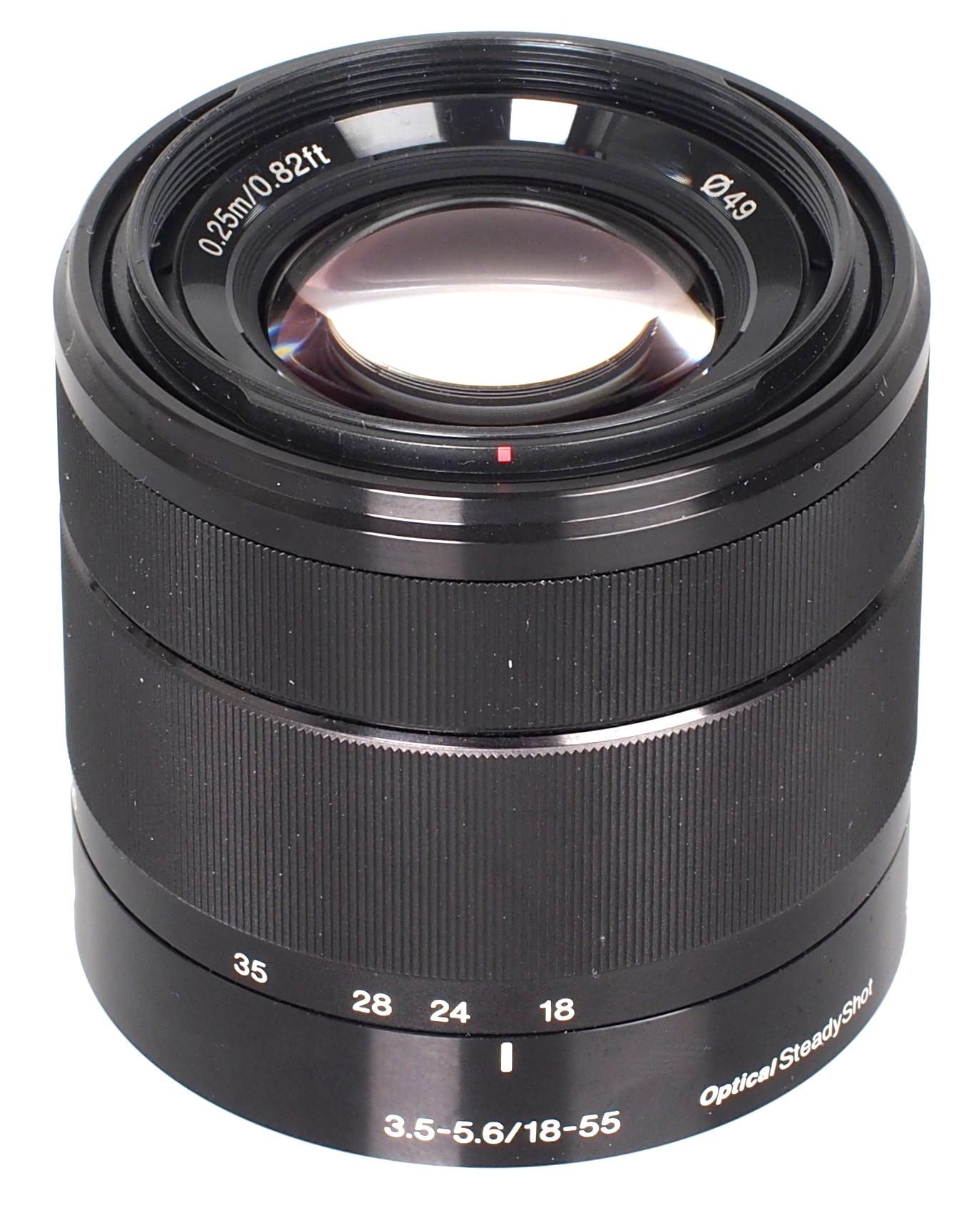 Jual Murah Sony Alpha A6000 Kit 16 50mm F 35 56 Oss White Termurah Putih E 18 55mm Lens Review