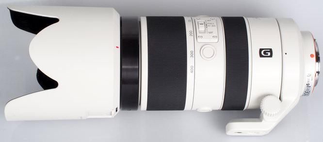 Sony 70 400mm F4 5 6 G SSM II (3)