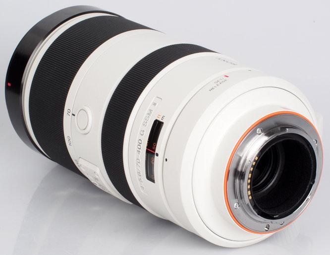Sony 70 400mm F4 5 6 G SSM II (6)