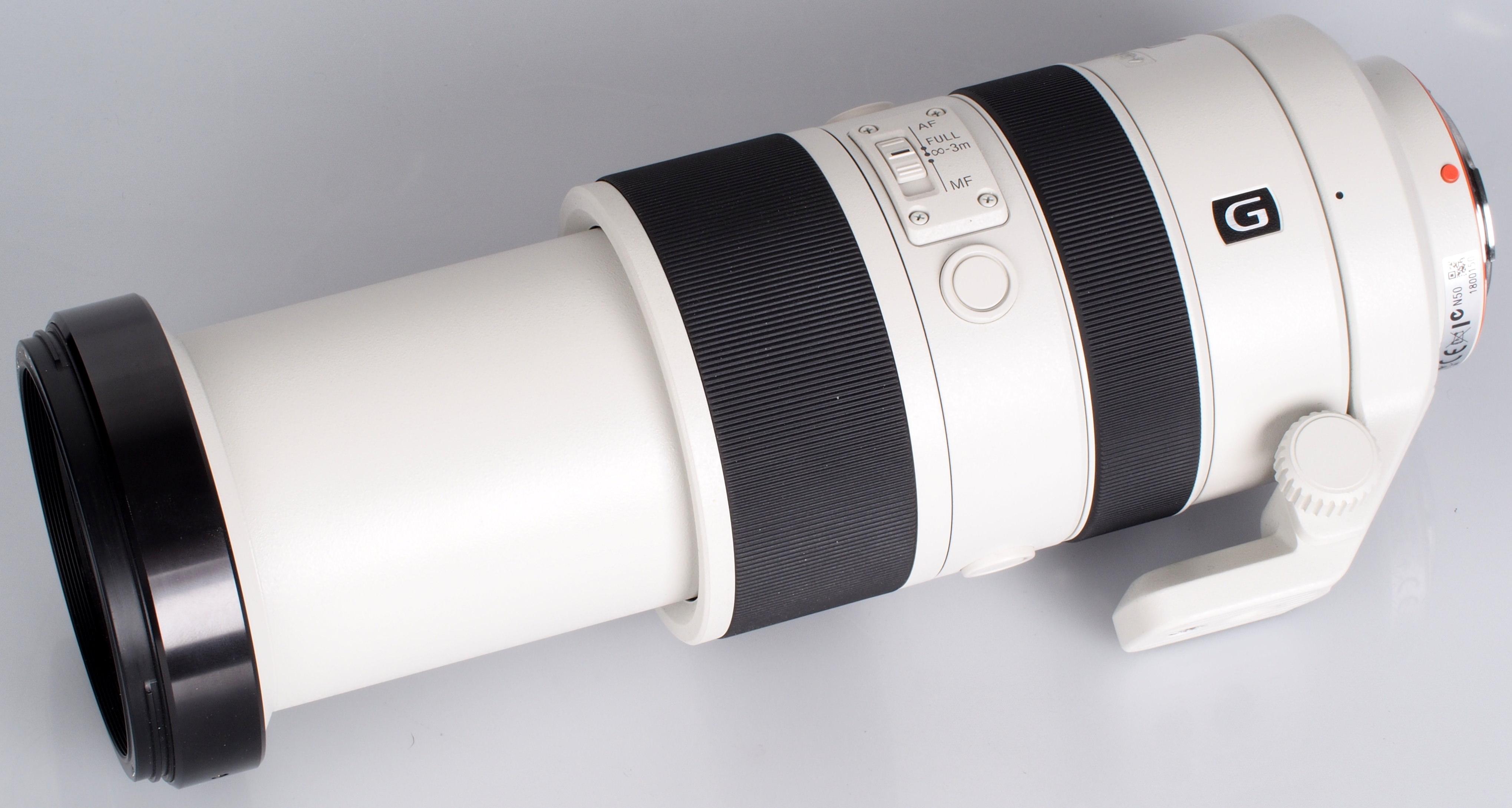 sony 70 200 f4. sony 70 400mm f4 5 6 g ssm ii (7) 200