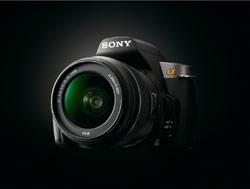 Sony A330
