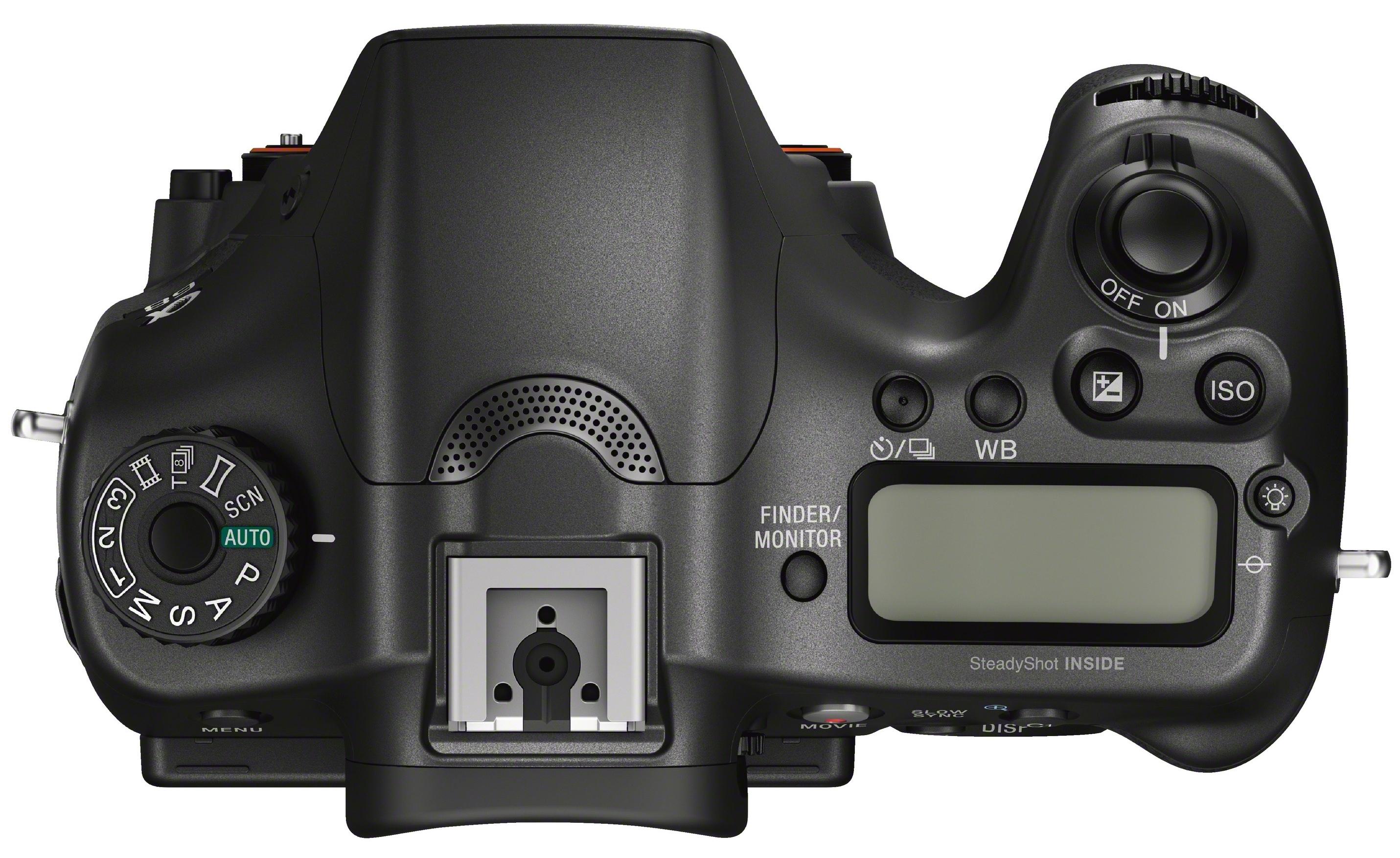 4d Camera – Air Media Design