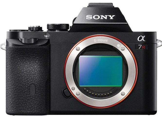 Sony Alpha A7R (2)