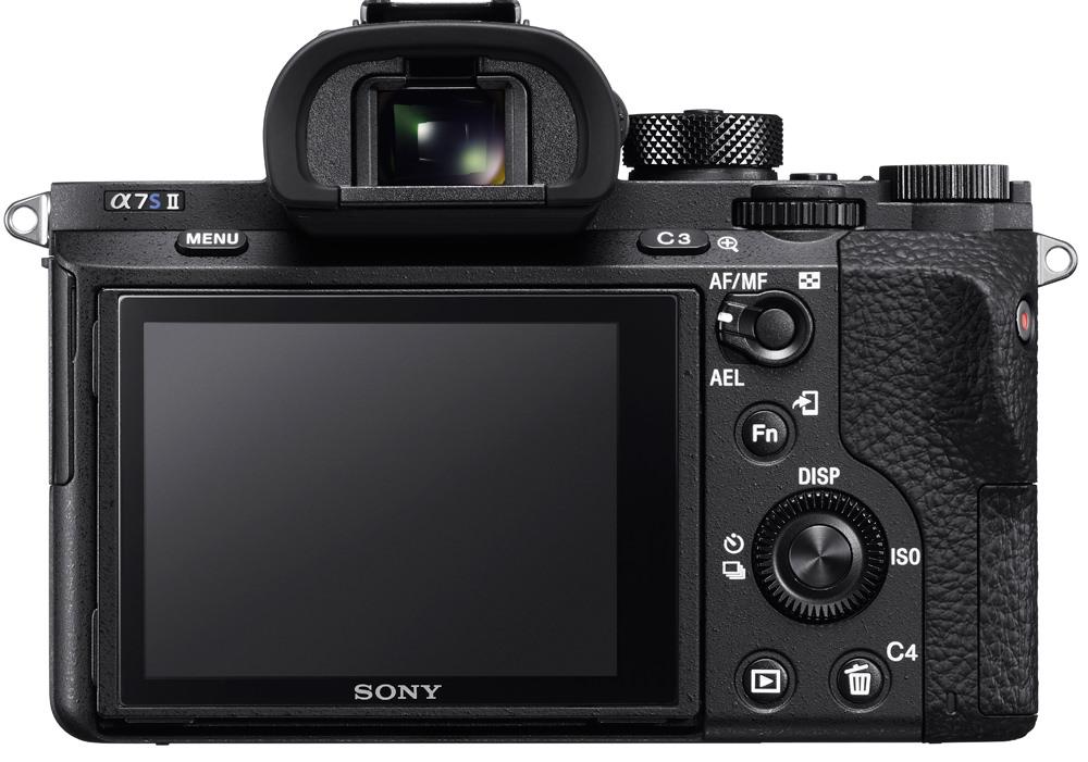 قیمت دوربین سونی a7s ii