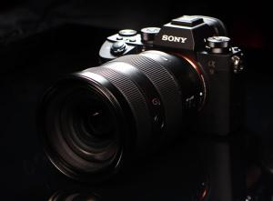 Sony A9 Firmware Update