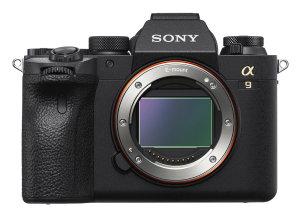 Sony A9 II & A7 III Firmware Updates