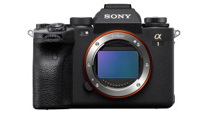 Sony Alpha 1 30fps Camera Announced
