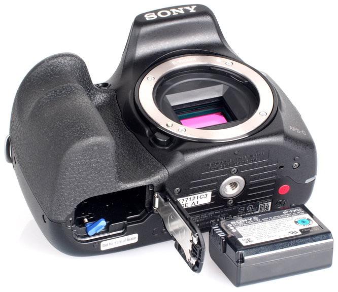 Sony Alpha A3000 (10)