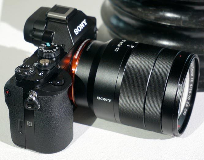 Sony Alpha 7 (22) (Custom)