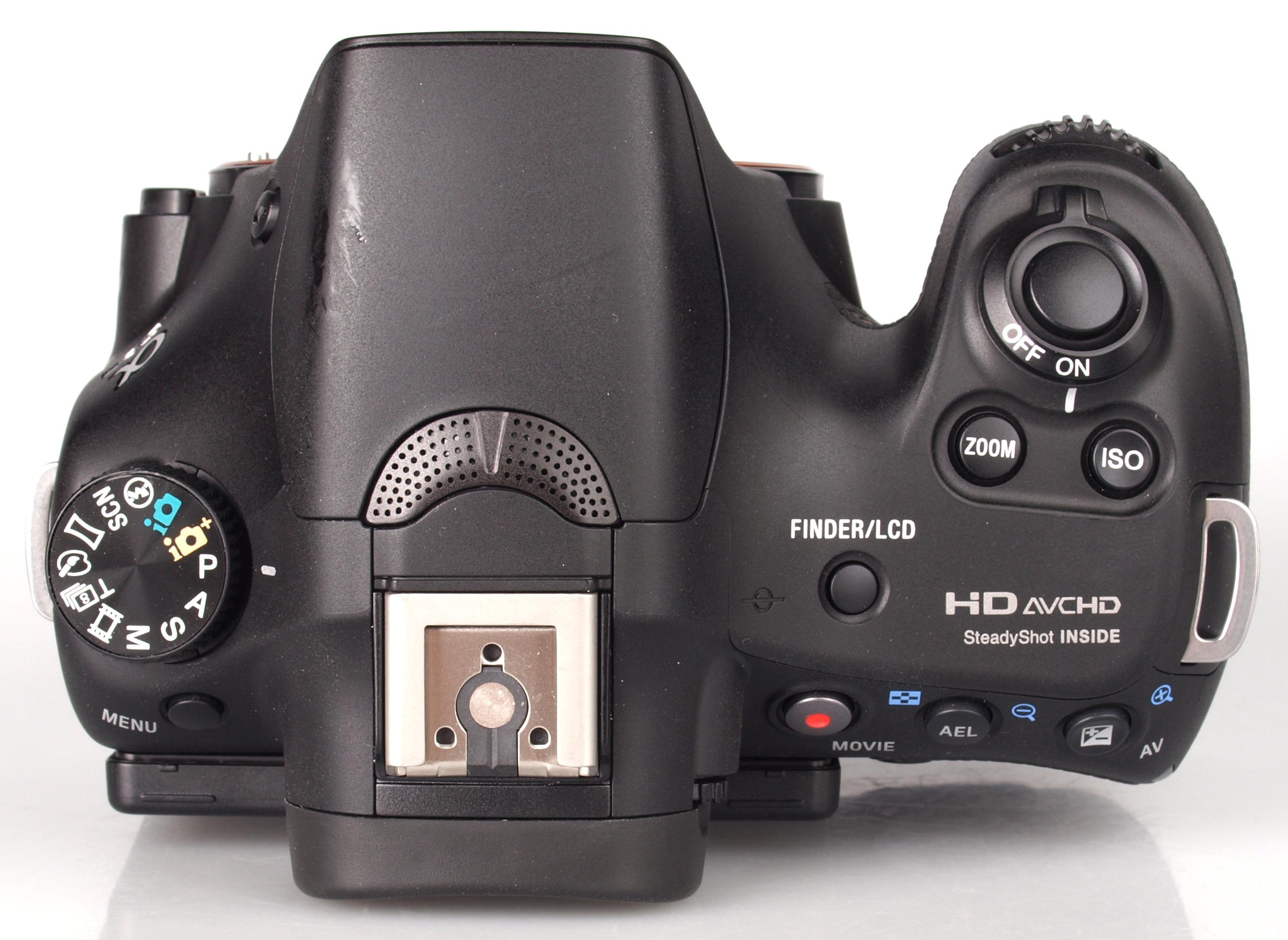 Camera Slt Camera Vs Dslr sony alpha a58 digital slt review dslt 14