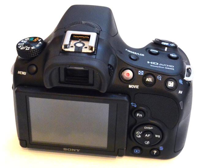 Sony Alpha A58 (7)