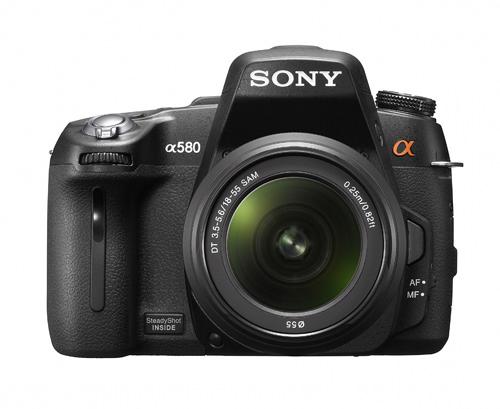 Sony Alpha A580