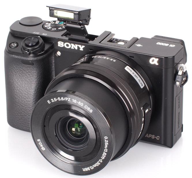 Sony Alpha A6000 (6)