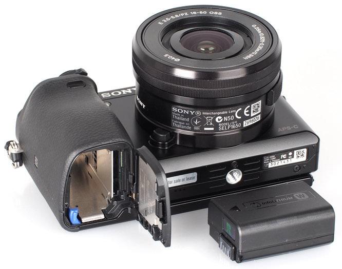 Sony Alpha A6000 (8)