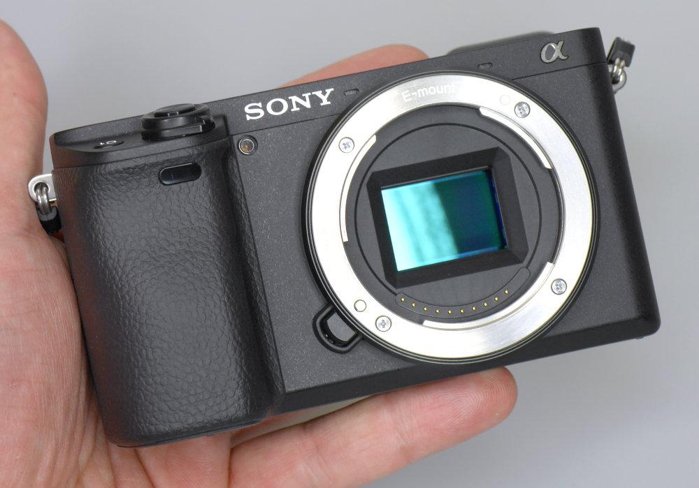 Sony Alpha A6400 Review - Verdict   ePHOTOzine
