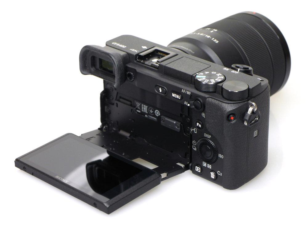 Sony Alpha A6400 (5)