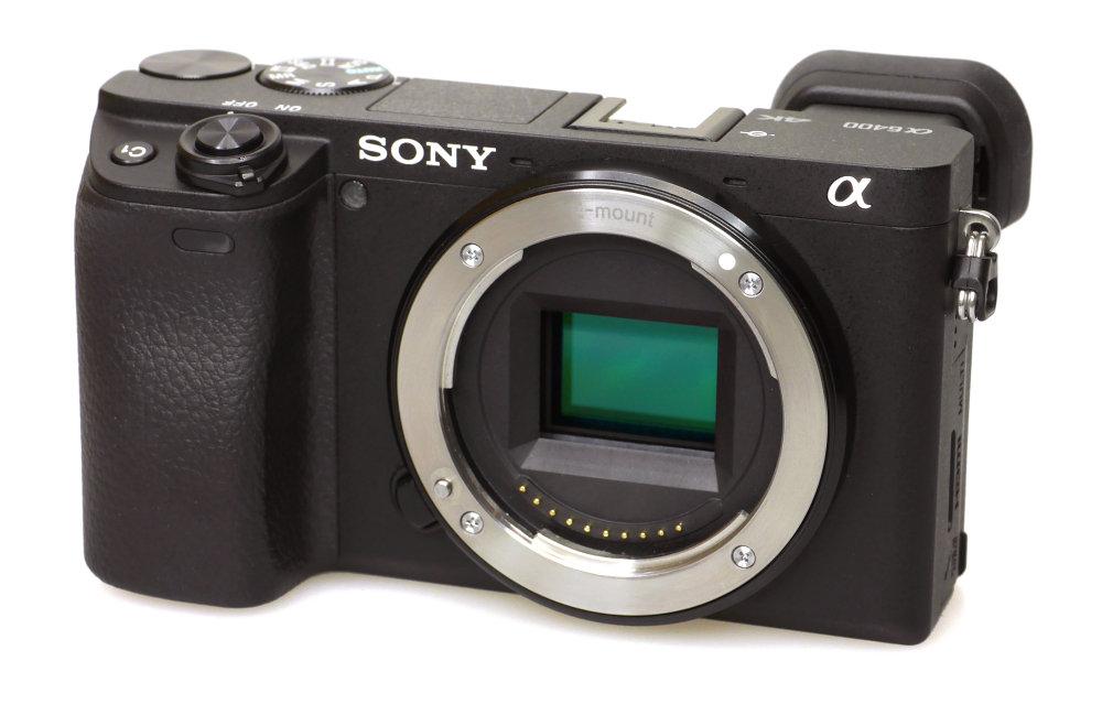 Sony Alpha A6400 (8)