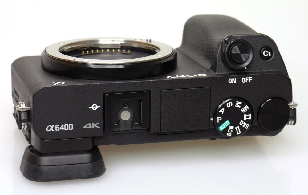 Sony Alpha A6400 (9)
