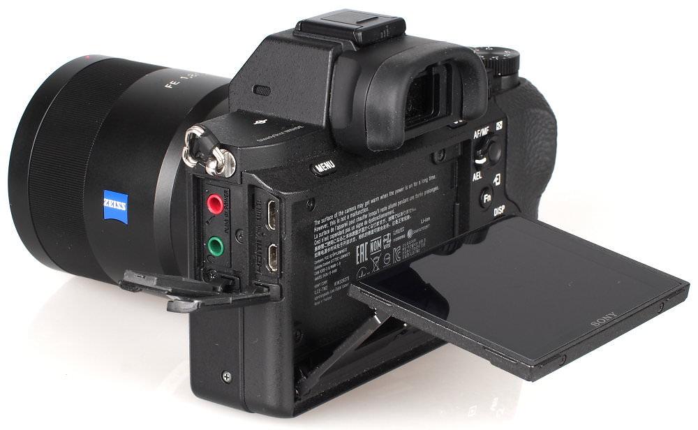 Sony Alpha A7II (6)