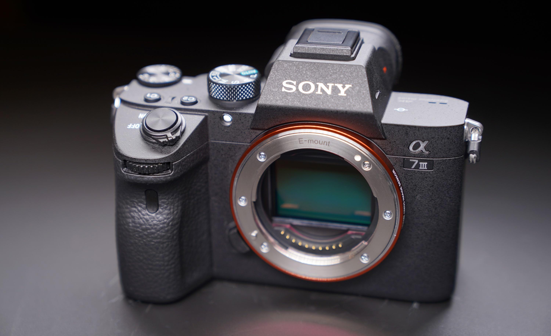 Sony A7 Custom Firmware