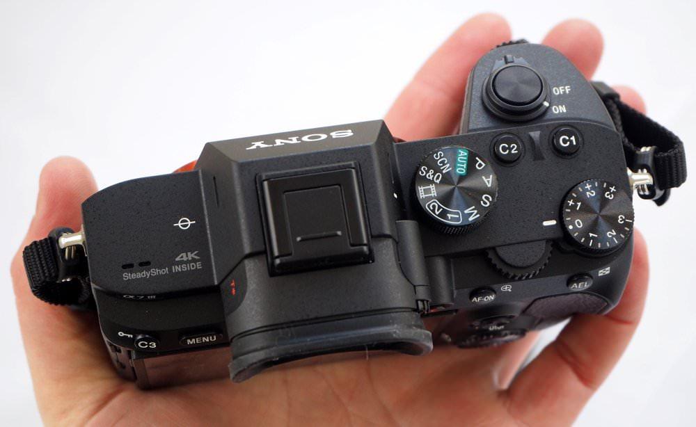 Sony Alpha A7 III (6) (Custom)