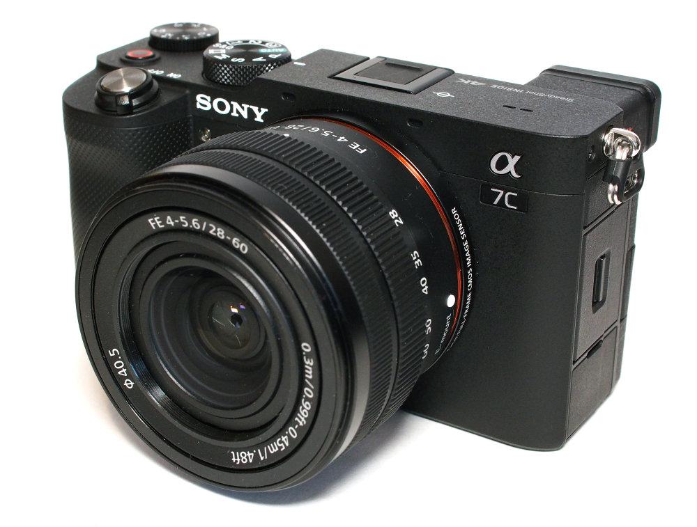 Sony A7C (1)