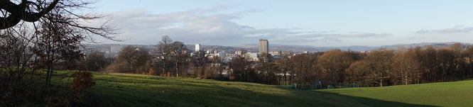 Panoramic Sheffield | 1/500 sec | f/4.0 | 55.0 mm | ISO 100