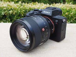 Sony Alpha A7R IV Review