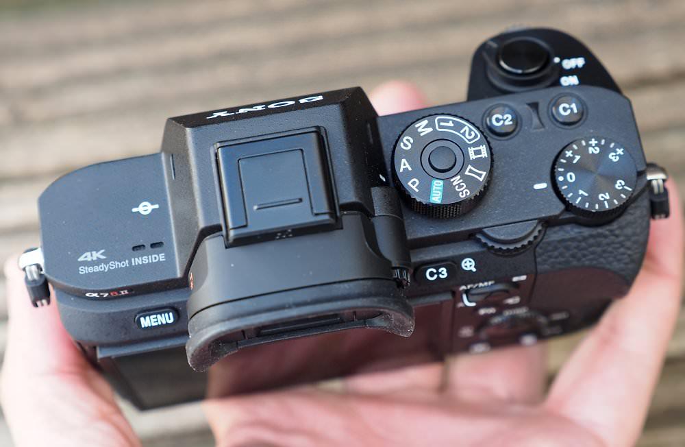 Sony Alpha A7R II (11)