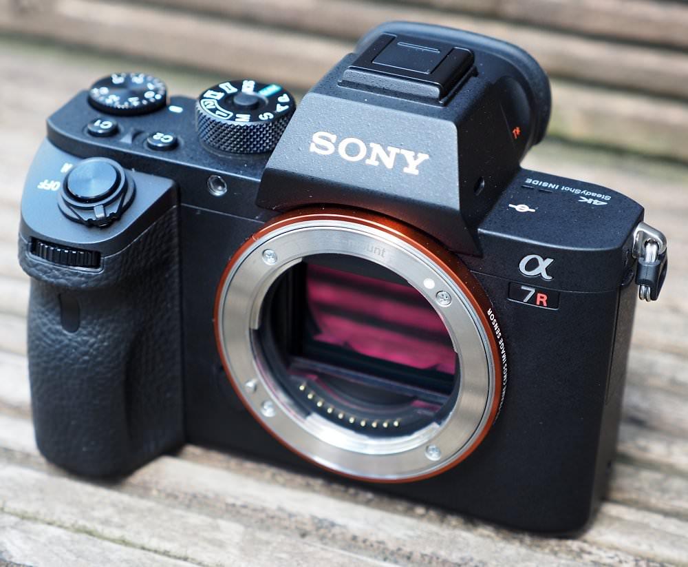 Sony Alpha A7R II (6)