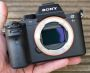 Thumbnail : Sony Alpha A7R Mark II Hands-On