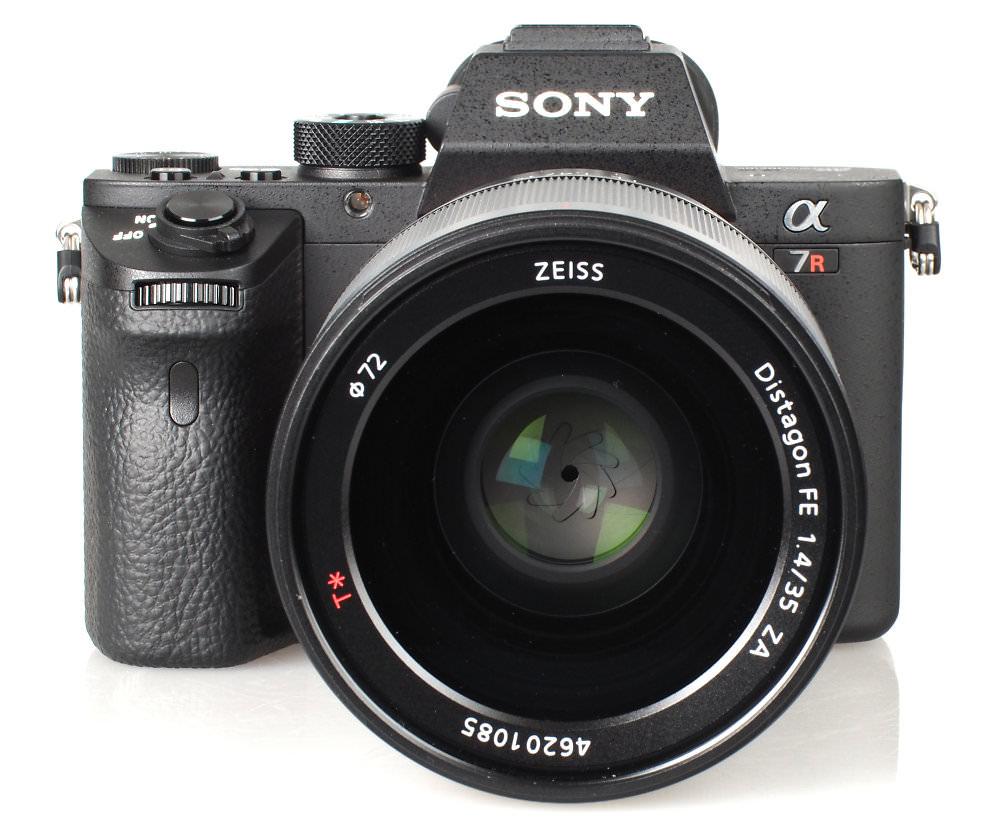 Sony Alpha A7R II (3)