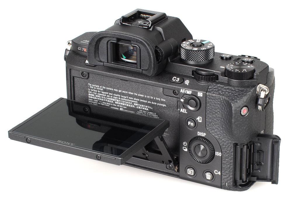Sony Alpha A7R II (9)