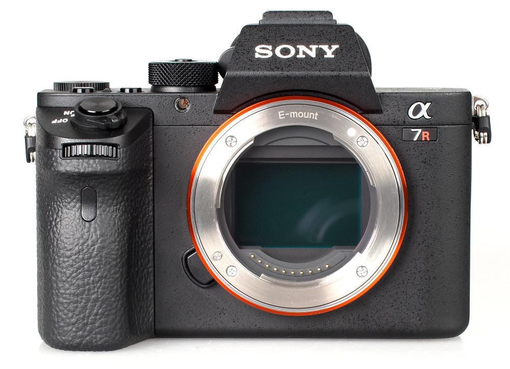 Sony Alpha A7R II (5)