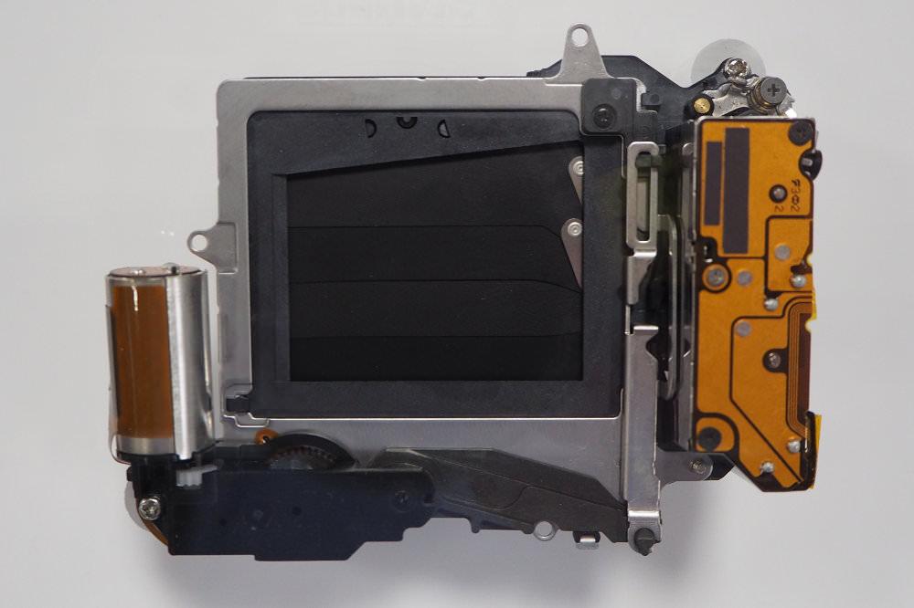 Sony Alpha A7R III Shutter Unit