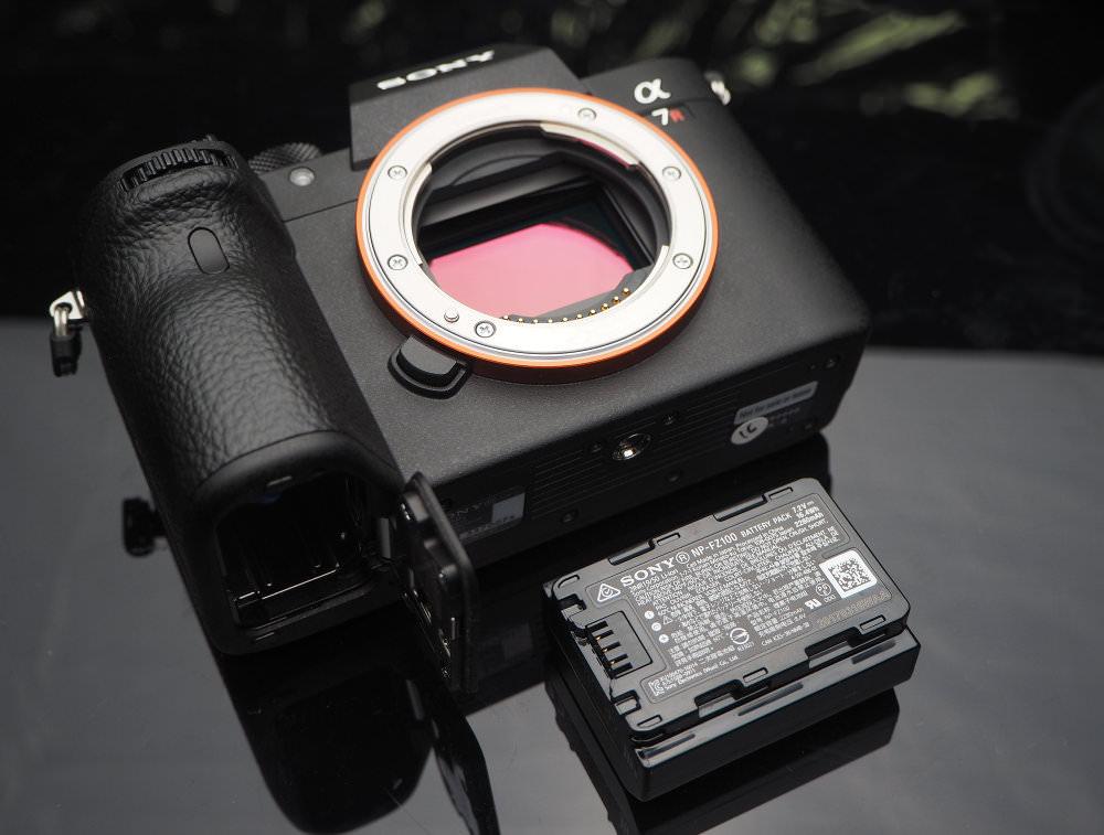 Sony Alpha A7R M3 (11)