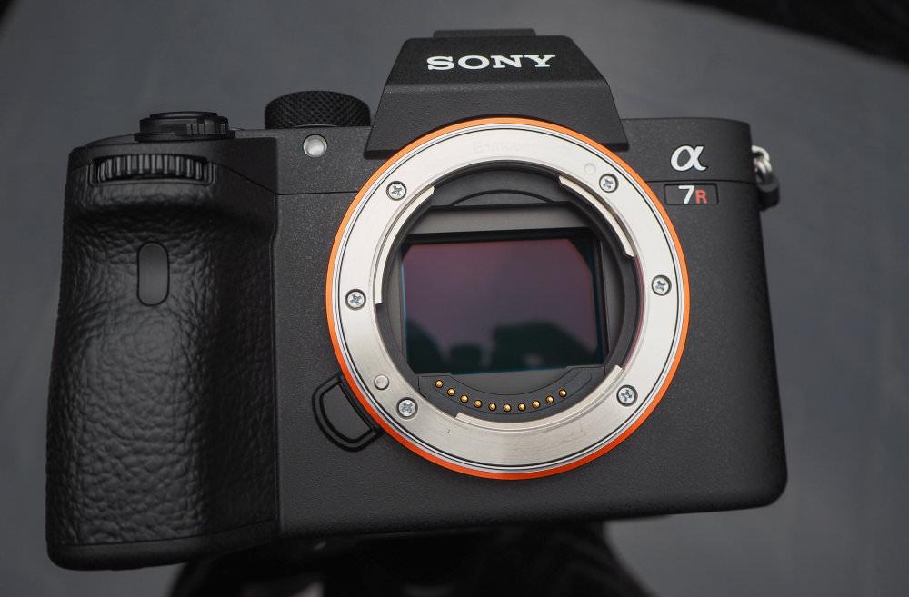 Sony Alpha A7R M3 (7)