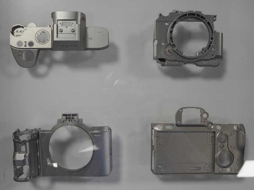 Sony Alpha A7R MarkIII Body (2)