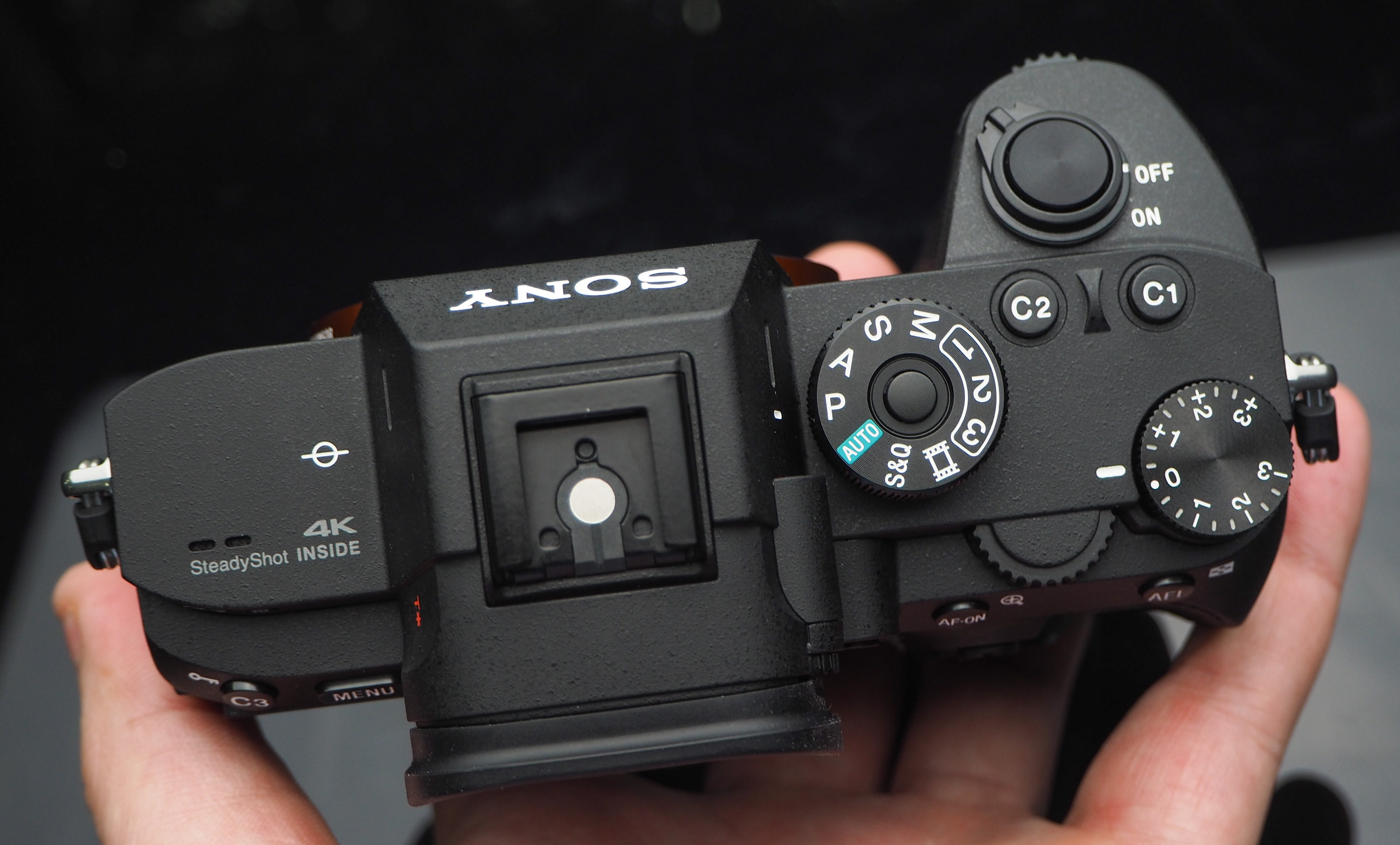 Sony Alpha A7R Mark III Review