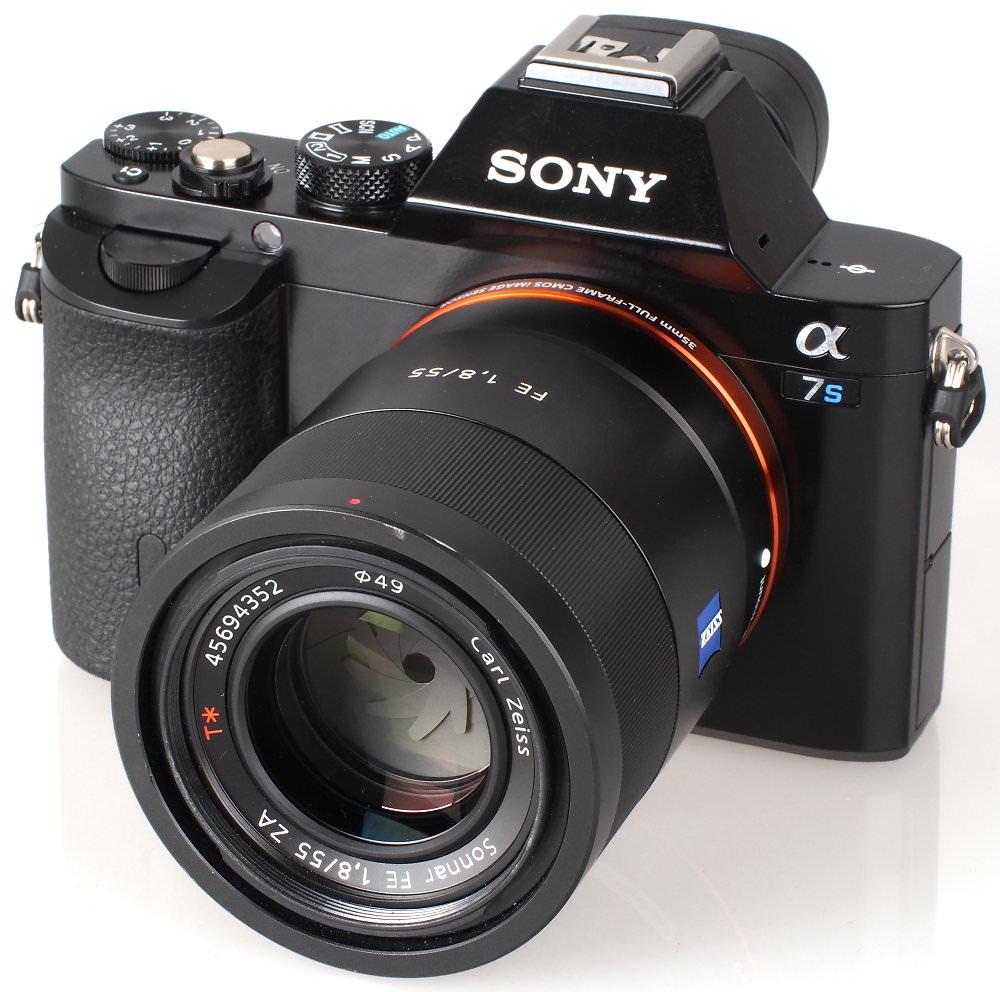 Sony Alpha A7S ILCE 7S (4)