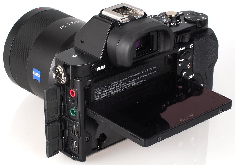 Sony Alpha A7S ILCE 7S (7)