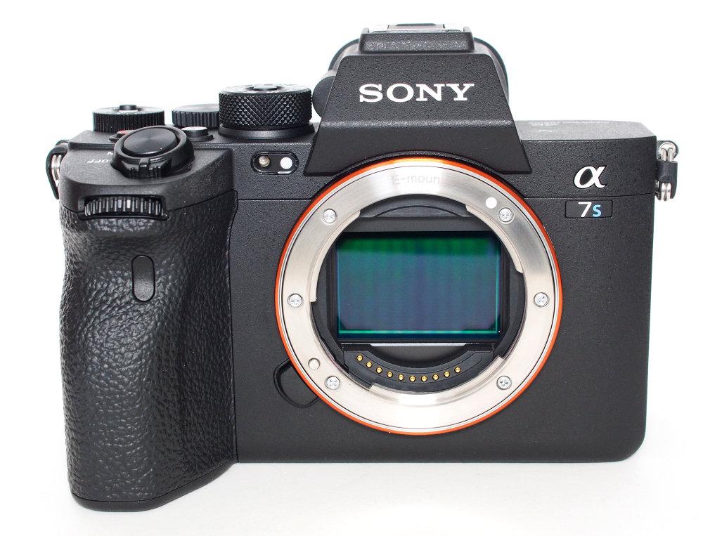 Sony A7S III (1)