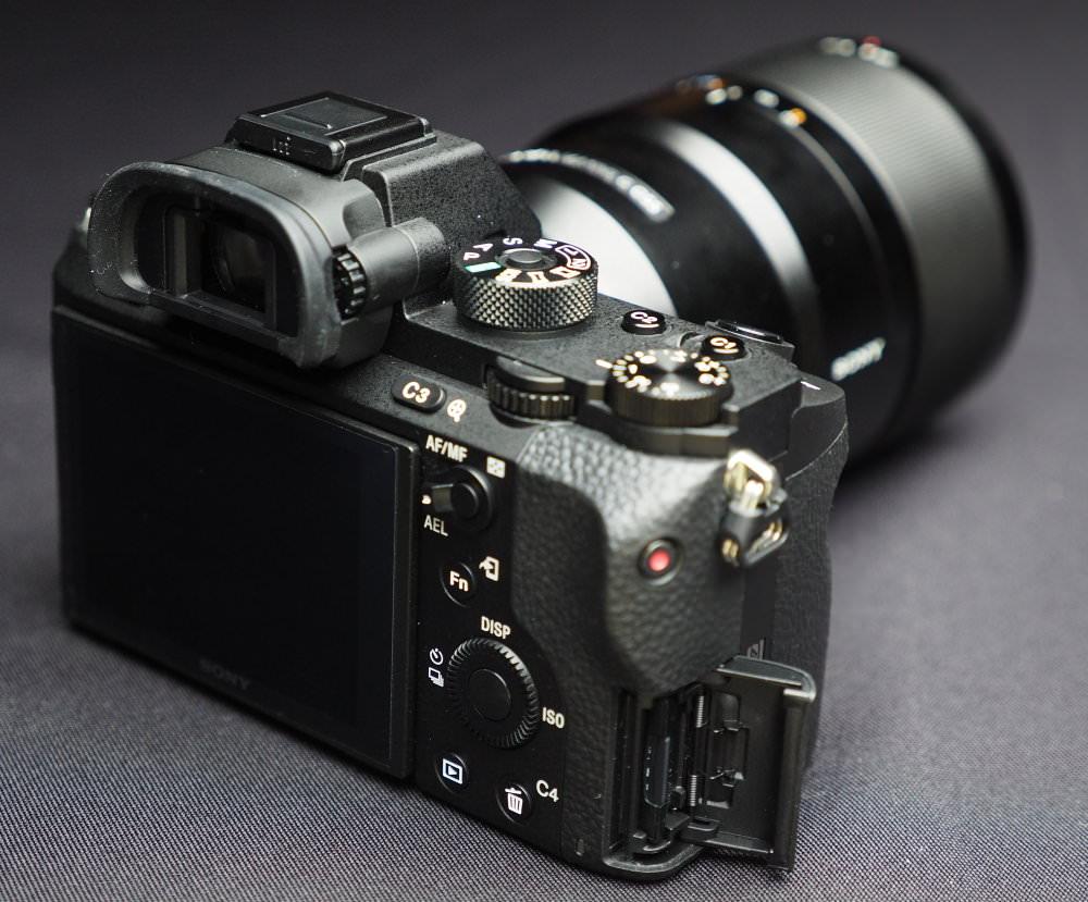 Sony Alpha A7S II (12)