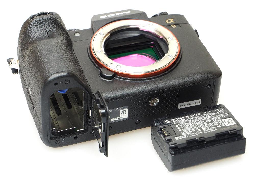 Sony Alpha A9 II (5)