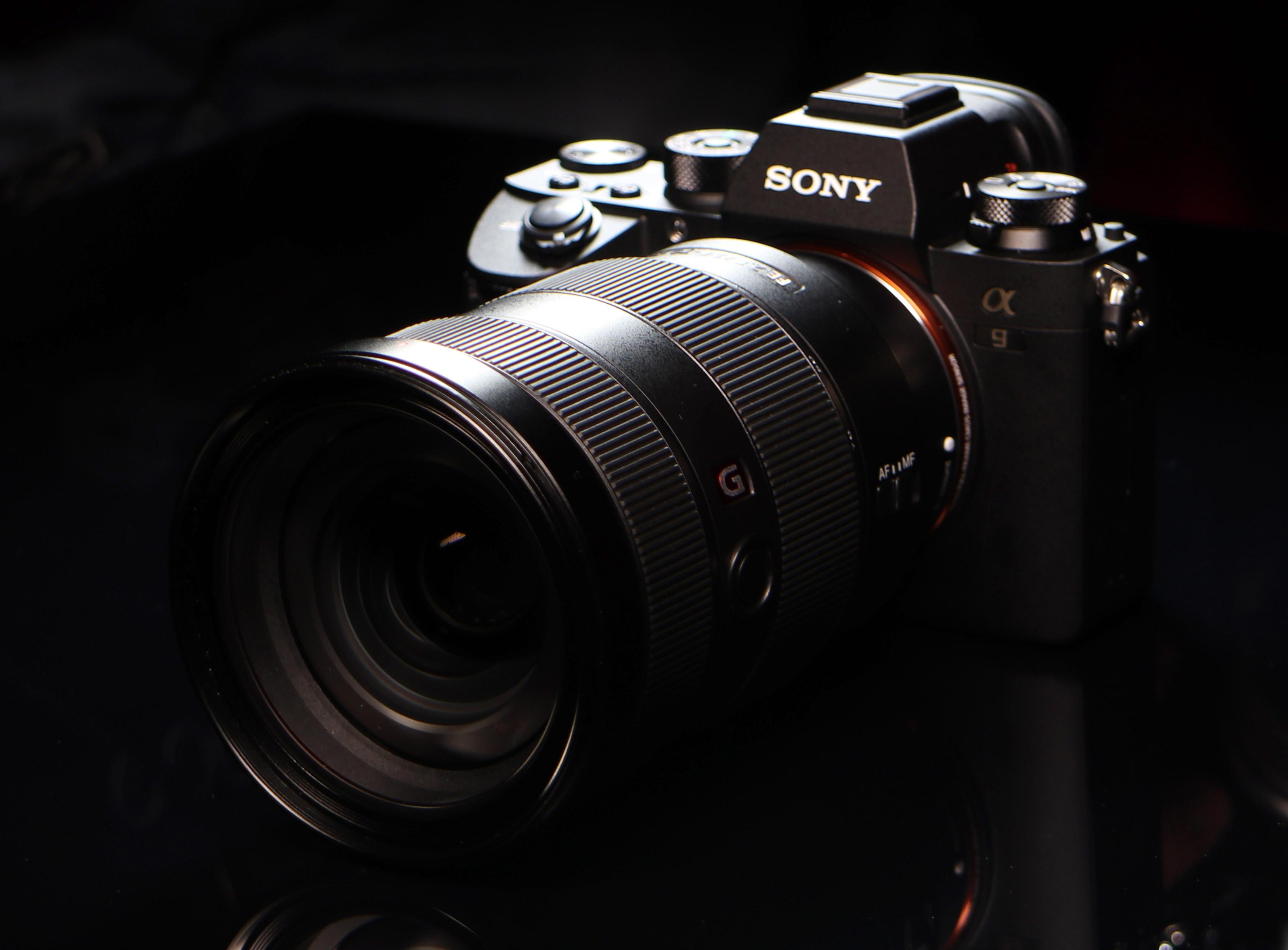 Картинки по запросу 1. Sony Alpha a9