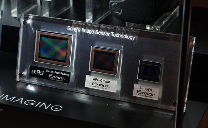 Sony Alpha A99 (1)