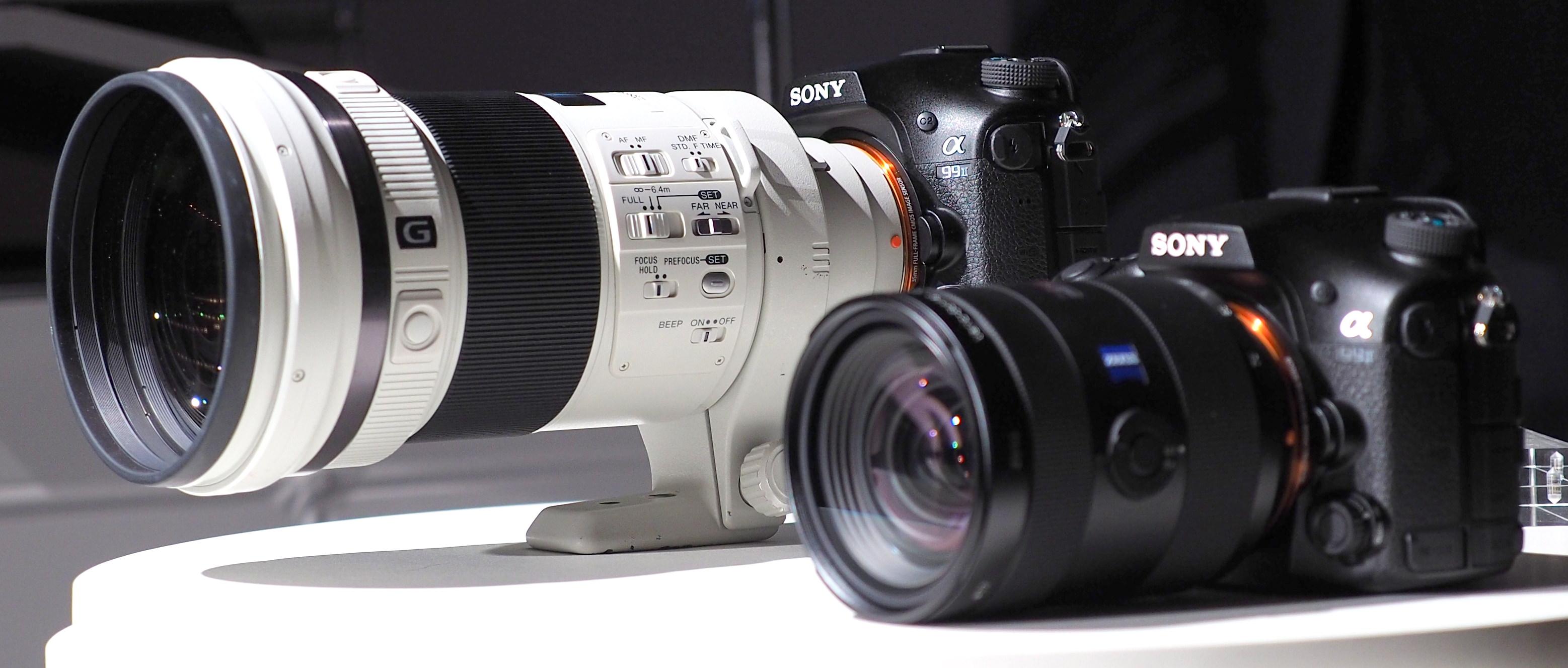 Sony A99 Ii >> Sony Alpha A99 Ii Sample Photos Ephotozine