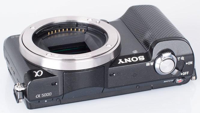 Sony Alpha A5000 ILCE 5000L (10)